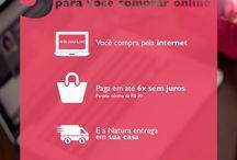 Consultor Natura Digital / Ofertas com Até 50% de Desconto, Frete gratis nas compras Acima de R$99 Reais ,Para Todo Brasil