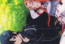 Anime i like