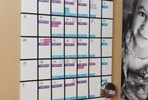 Organising - Calendars, To Do, Household, Finance, Documents / by Jo T