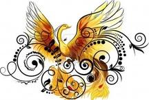 Tattoo ideas / by Jacqueline McCorkle