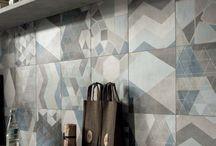Patchwork / Patchwork tegels Carreaux céramique patchwork