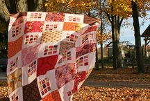 quilts: patterns