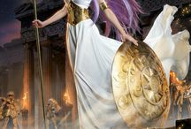 Athena kamini