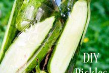 pickels