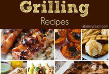 Grill it!!! & BBQ recipes & Ideas / BBQ Meals