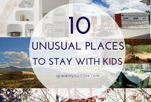 Family Holidays - Tips and Ideas / Places to visit with kids | Family holidays | Day's Out | Travel Tips | Travel with kids | Family holiday destinations