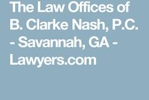 The Law Offices of B. Clarke Nash, P.C.