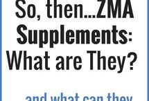 What is ZMA? / ZMA