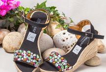 alpargatas / es un modelo ideal para este verano  www.oohalpargatas.com