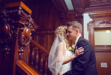 American Swedish Institute  I  Minnesota Weddings / You can learn more about Bellagala Photography here bellagala.com/wedding-photography / by Bellagala ©