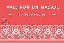San Valentín / Tarjetas imprimibles para San Valentín