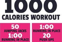 Kalorier löpning