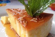 Cuban Recipes / Recipes with the Cuban flare