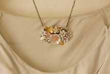 Jewelry / by Joie Linser