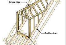 konstrukcjia dachu