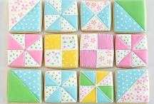 Dorty / Výroba dortů a cukroví