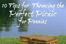 Picnic ideas