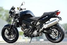 Moto / F800R
