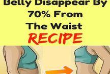 kecilin perut