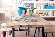 Jadalnie / stoły / inne okołokuchenne