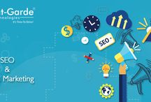 Top Digital Marketing trends for the advancement of Web Application