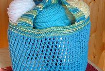 Crochet (storage / cases)