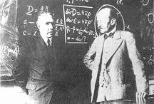 die Schöpfer der modernen Physik