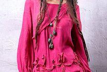 Blusa Exclusiva Acadiano Mantingfang / Decote redondo Detalhes de Estilo: bordados Mangas compridas Marca: Artka 100% algodão Punhos longos com botões cobertos