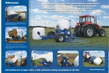 Rolmako - catalogue of the agricultural machinery 5/6 / Rolmako - catalogue of the agricultural machinery, farm machinery  www.rolmako.pl www.rolmako.com www.rolmako.de www.rolmako.fr www.rolmako.ru