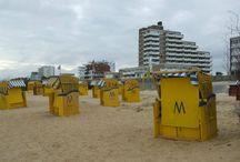 Urlaub  in Cuxhaven