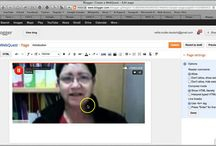 Teaching as a Way to Learn / Active learners create video tutorials and teach as a way to learn