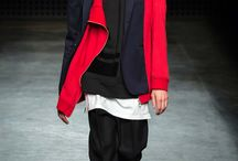 London Collections Men | Casely-Hayford