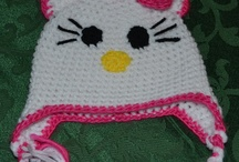 Crochet Ideas / by Jen Colwell