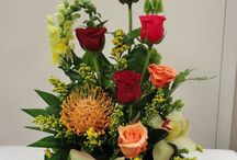 virág kompozíció