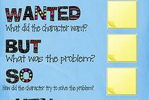 classroom ideas / by Jennifer Schuhknecht