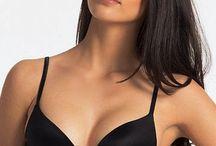 Black bras / Bras