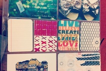 Project life inspiration!