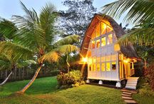 Jendela di Bali Villa / Great Place to Escape on your holiday in Bali