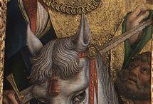CARLO CRIVELLI (1435 – 1495)