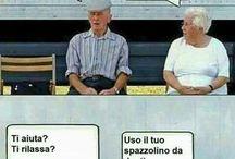 Ahahah humor / Humor