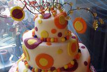 Food - Cakes / by Susan Echols