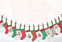 Christmas in July 2017 / We have old favorites and 14 brand new kits and projects for you this year for Christmas in July!