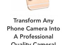 Camera info
