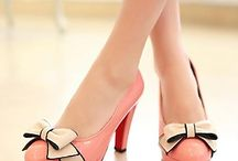 Shoes - Glorious Shoes! / Pretty shoes I would like in my closet