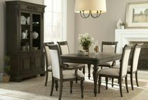 Ashley Dining Rooms / Showcase Rooms