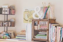 Craft - sew room