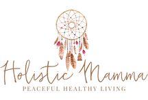 H O L I S T I C  BLOG / Best blogs articles about holistic lifestyle and holistc health.