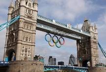 Olympics / by Jose Hernandez