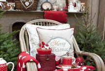 Case natalizie