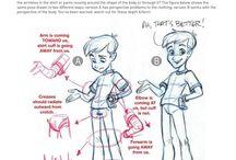 Dziubaski / Zostają tutaj zapisane pomoce do rysowania obiektów.